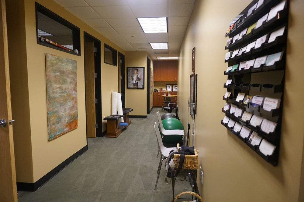 Our Office, Olympic Chiropractic, West Los Angeles,  CA Image2